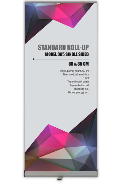 Roll-Up Standard