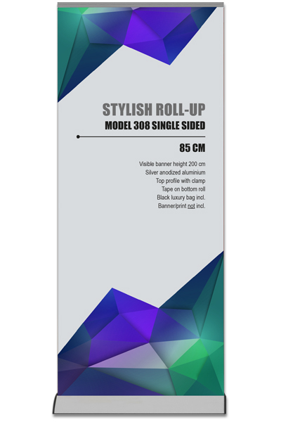 Roll-Up Stylish