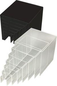 Nesting Shelves x 7