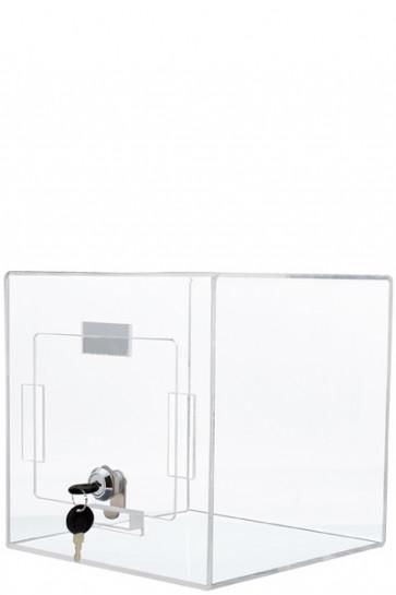 Cardbox - Transparent