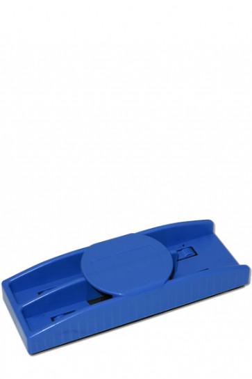 White Board renser, m/holder til marker. Magnetisk