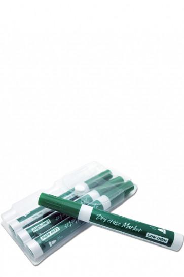 White Board Marker - 4 stk. grøn