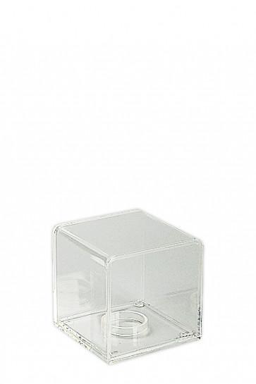 Showcase Square. 8,6 x 8,6 x 8,6cm