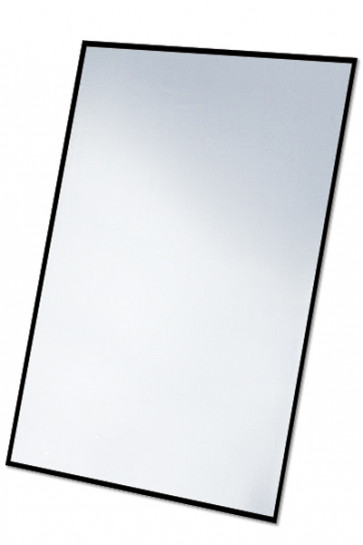 PET frontplade m/magnet A1 (63x88cm)