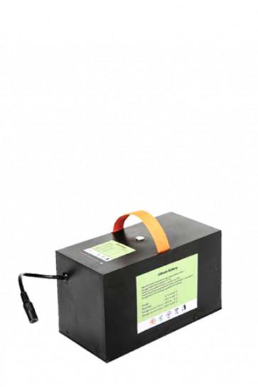 Batteri til LED Wind-Sign Waterbase