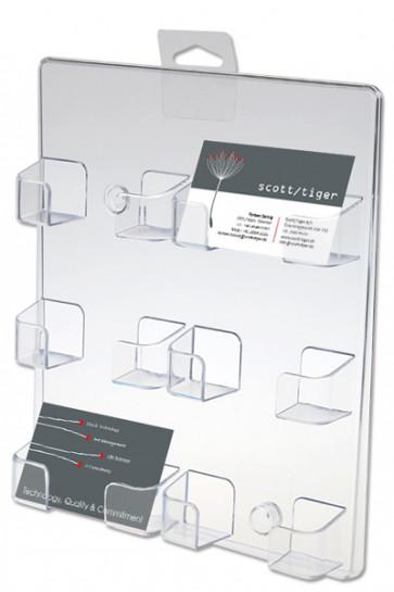 Cardholder Wall x 6