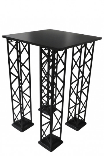 CROWN TRUSS Counter - Square