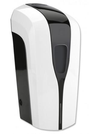 Dispenser med sensor til 1000ml til flydende håndsprit