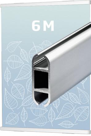 Outdoor Banner Profile 600cm