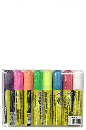 Board  Marker 15mm sæt m/8 farver