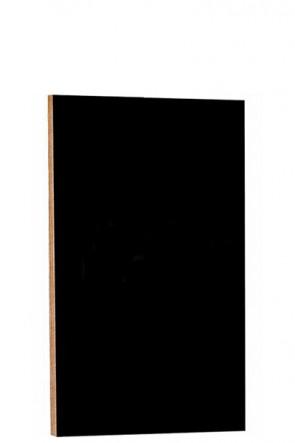 Frameless Wooden Black Chalkboard 60x80cm