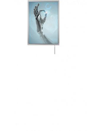 LED Frame Best Buy A4 Single sided