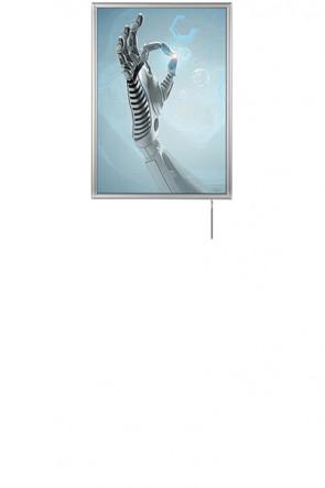 LED Frame Best Buy A3 Single sided