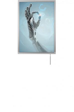LED Frame Best Buy A2 Single sided