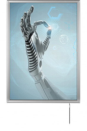 LED Frame Best Buy A1,  Single sided