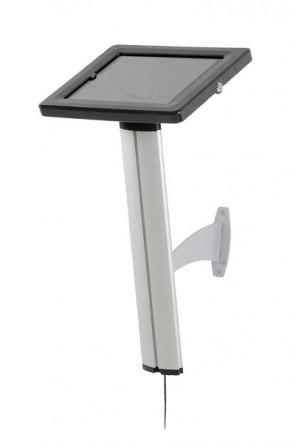 Wall holder for iPad
